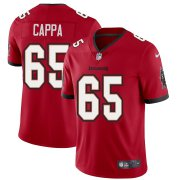 Wholesale Cheap Tampa Bay Buccaneers #65 Alex Cappa Men's Nike Red Vapor Limited Jersey