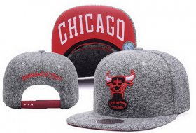 Wholesale Cheap NBA Chicago Bulls Snapback Ajustable Cap Hat XDF 03-13_56