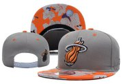 Wholesale Cheap Miami Heat Snapbacks YD017