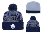 Wholesale Cheap NHL TORONTO MAPLE LEAFS Beanies
