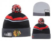 Wholesale Cheap Chicago Blackhawks Beanies YD005