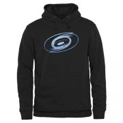 Wholesale Cheap Carolina Hurricanes Rinkside Pond Hockey Pullover Hoodie Black