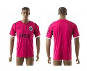 Wholesale FC Proto Blank Pink Away Soccer Club Jersey