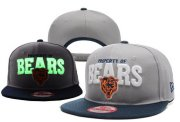 Wholesale Cheap Chicago Bears Snapbacks YD025