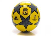 Wholesale Adidas Liverpool Soccer Football Yellow & Black