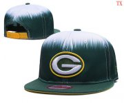 Wholesale Cheap Green Bay Packers TX Hat 2