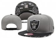 Wholesale Cheap Oakland Raiders Snapbacks YD006