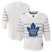 Wholesale Cheap Youth Toronto Maple Leafs White 2020 NHL All-Star Game Premier Jersey