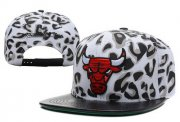 Wholesale Cheap NBA Chicago Bulls Snapback Ajustable Cap Hat DF 03-13_47