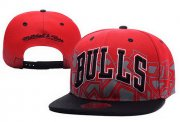 Wholesale Cheap NBA Chicago Bulls Snapback Ajustable Cap Hat XDF 03-13_47