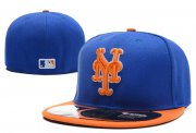 Wholesale Cheap New York Mets fitted hats 03