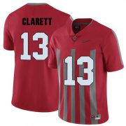 Wholesale Cheap Ohio State Buckeyes 13 Maurice Clarett Red Elite College Football Jersey