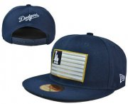 Wholesale Cheap MLB Los Angeles Dodgers Marvel Adjustable Snapback LH ID-W2340