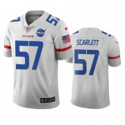Wholesale Cheap Houston Texans #57 Brennan Scarlett White Vapor Limited City Edition NFL Jersey