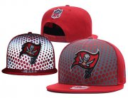 Wholesale Cheap NFL Tampa Bay Buccaneers Stitched Snapback Hats 039