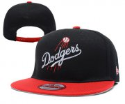 Wholesale Cheap Los Angeles Dodgers Snapbacks YD017