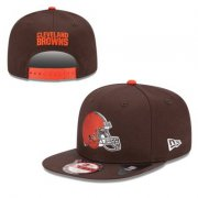 Wholesale Cheap Cleveland Browns Snapback_18119