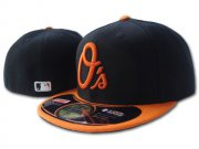 Wholesale Cheap Baltimore Orioles fitted hats 04