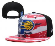 Wholesale Cheap Indiana Pacers Snapbacks YD003