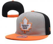Wholesale Cheap Toronto Maple Leafs Snapbacks YD009