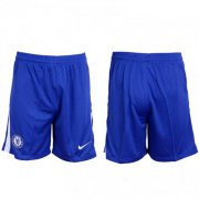 Wholesale Cheap Chelsea Blank Blue Home Shorts
