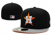 Wholesale Cheap Houston Astros fitted hats 01
