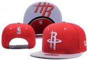 Wholesale Cheap NBA Houston Rockets Snapback Ajustable Cap Hat XDF 006