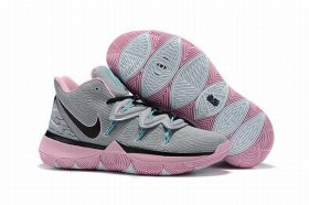 Wholesale Cheap Nike Kyire 5 Gray Pink