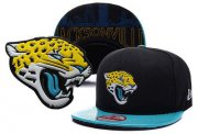 Wholesale Cheap Jacksonville Jaguars Adjustable Snapback Hat YD16062710
