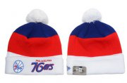 Wholesale Cheap Philadelphia 76ers Beanies YD001