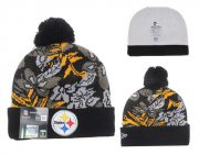 Wholesale Cheap Pittsburgh Steelers Beanies YD016