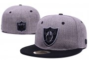 Wholesale Cheap Las Vegas Raiders fitted hats 01
