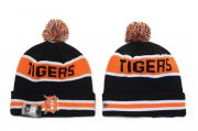 Wholesale Cheap Detroit Tigers Beanies YD001
