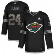 Wholesale Adidas Wild #40 Devan Dubnyk Green Home Authentic Stitched NHL Jersey