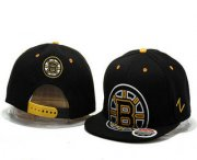 Wholesale Cheap Boston Bruins Snapback Ajustable Cap Hat GS 1