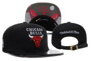 Wholesale Cheap Chicago Bulls Snapbacks YD027