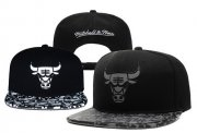 Wholesale Cheap NBA Chicago Bulls Snapback Ajustable Cap Hat YD 03-13_18