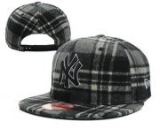 Wholesale Cheap MLB New York Yankees Snapback Ajustable Cap Hat 9