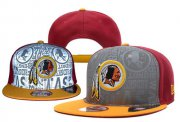 Wholesale Cheap Washington Redskins Snapbacks YD006