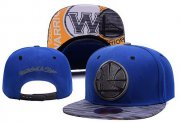 Wholesale Cheap NBA Golden State Warriors Snapback Ajustable Cap Hat YD 03-13_18