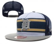 Wholesale Cheap MLB DETROIT TIGERS SNAPBACK