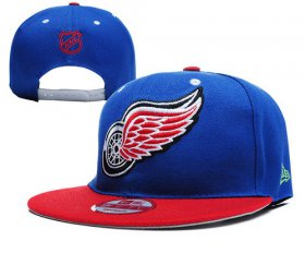 Wholesale Cheap Detroit Red Wings Snapbacks YD013