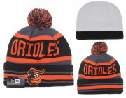 Wholesale Cheap Baltimore Orioles Beanies YD001