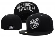Wholesale Cheap Washington Nationals fitted hats 02