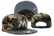 Wholesale Cheap Mariners Fresh Logo Camo Adjustable Hat YD