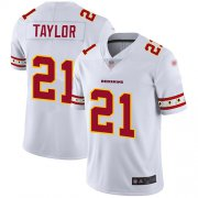 Wholesale Cheap Nike Redskins #21 Sean Taylor White Men's Stitched NFL Limited Team Logo Fashion Jersey