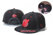 Wholesale Cheap NHL New Jersey Devils hats 1