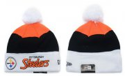 Wholesale Cheap Pittsburgh Steelers Beanies YD004