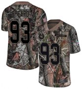 Wholesale Cheap Nike Colts #93 Jabaal Sheard Camo Men's Stitched NFL Limited Rush Realtree Jersey