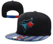Wholesale Cheap Toronto Blue Jays Snapbacks YD001